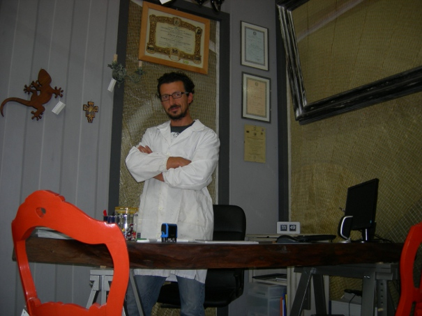 Ferretti Federico